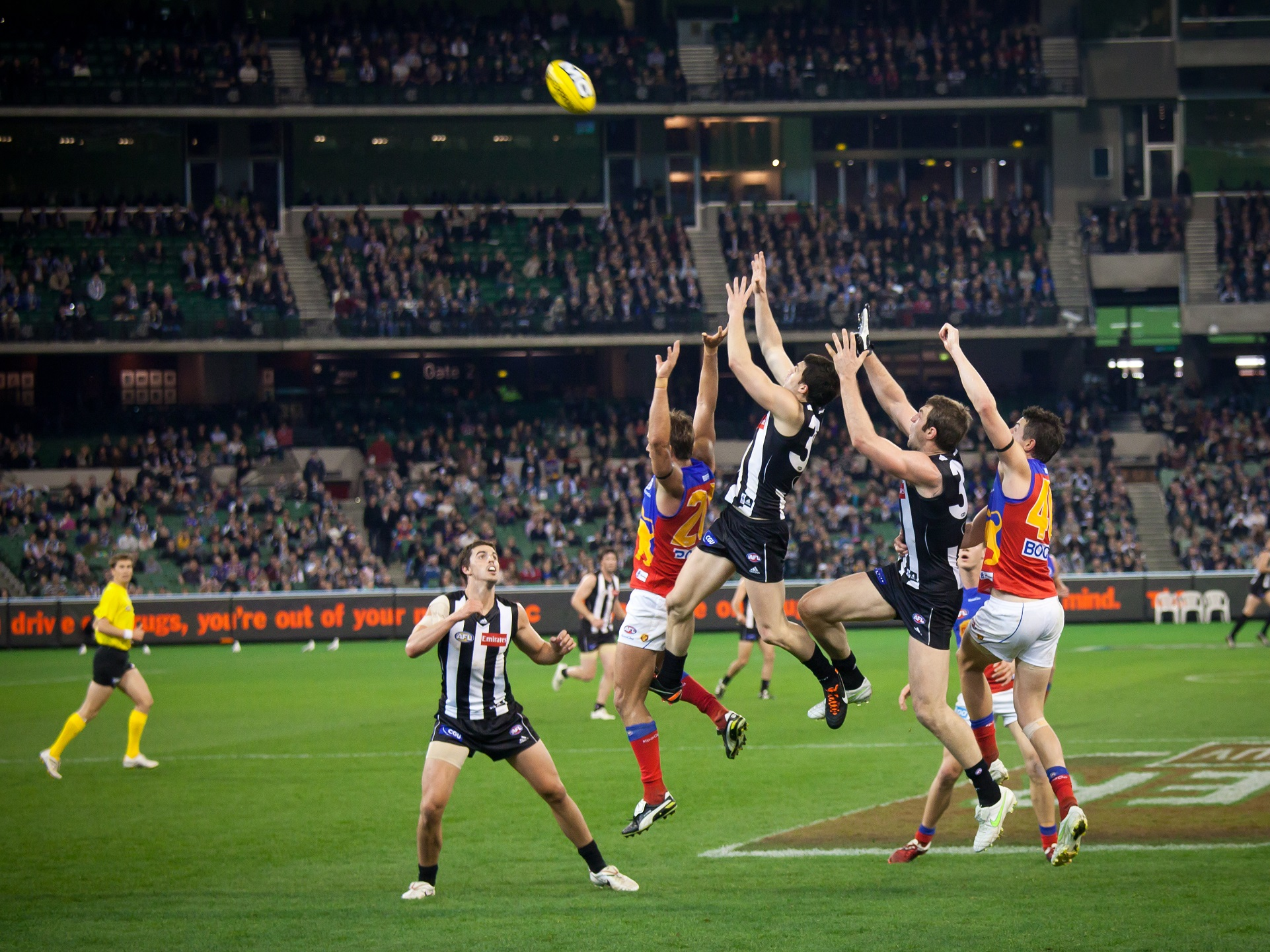 AFL 2018: Predictions and Tips Round 11